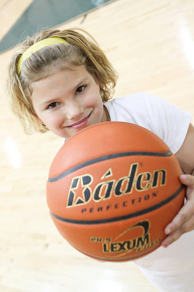 Little Dribblers March 7