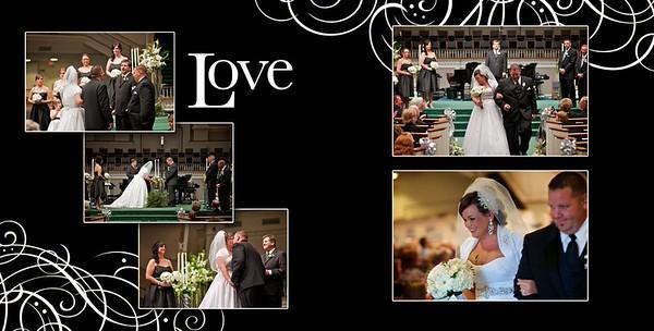 Elliott WeddingBook