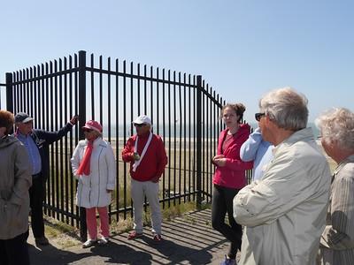 Fietsexcursie Maasvlakte2