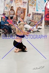 Indoor Belly Dance