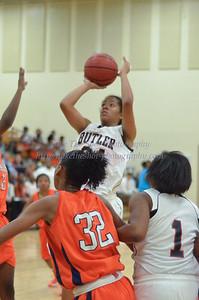 2012-2013 Butler High School Basketball