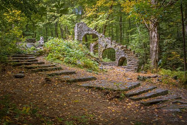 Madame Sherri's Castle Ruins