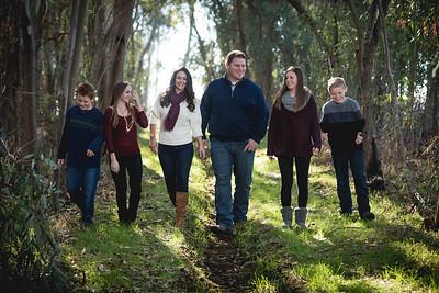 Stovall Family
