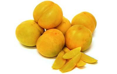 Mango Nectarine