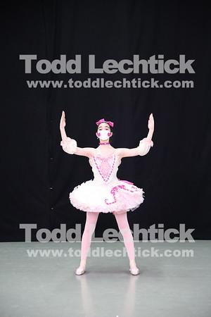 Westside  Ballet Nutcracker Workshop 12/1/20