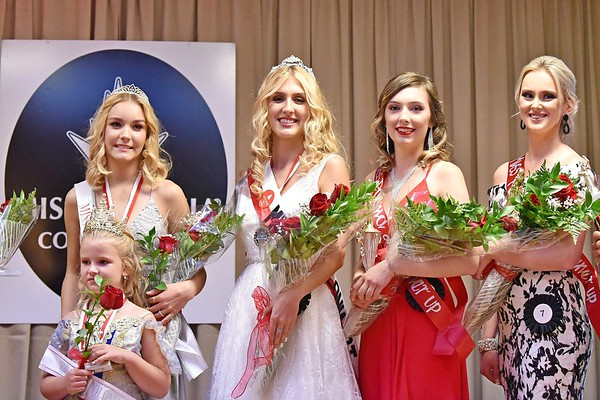 1084 CT Miss Polonia 2020