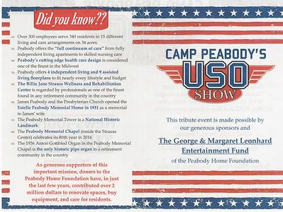 Camp Peabody