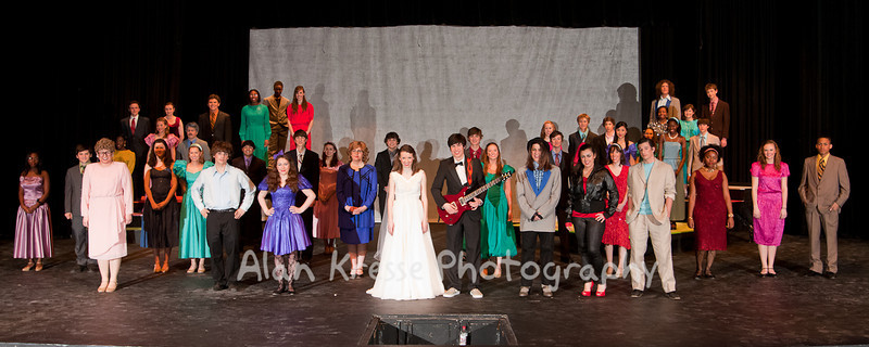 Wedding Singer Panoramic Proofs