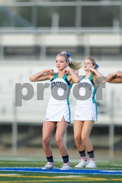 2014 High School Football