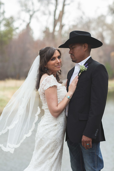 Begay Wedding
