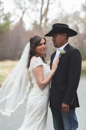 Begay Wedding