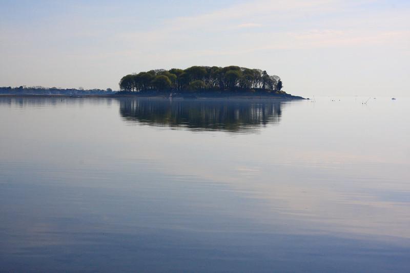 Sprite Island
