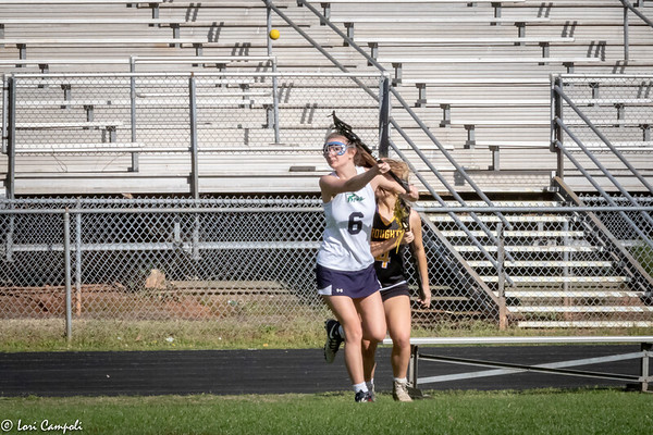 LRHS WLAX vs Broughton 041019