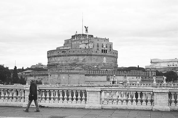 The Roma Adventure, 2004