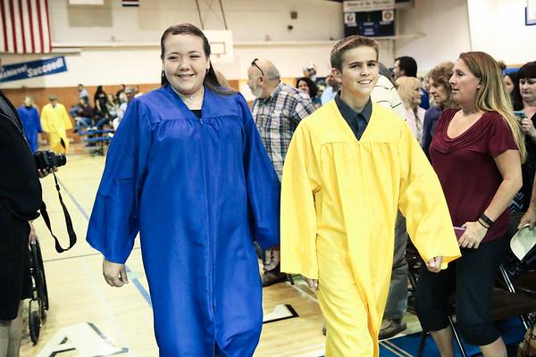 2016 SLMS Graduation