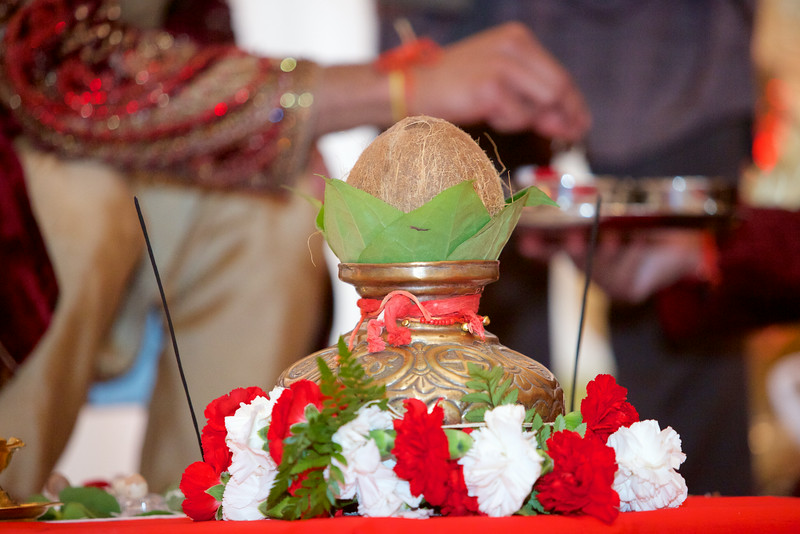 Le Cape Weddings - Indian Wedding - Day 4 - Megan and Karthik Ceremony  6.jpg