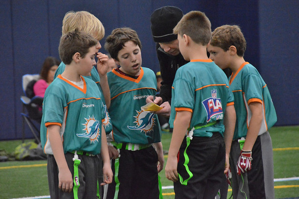 Dolphins Flag Football
