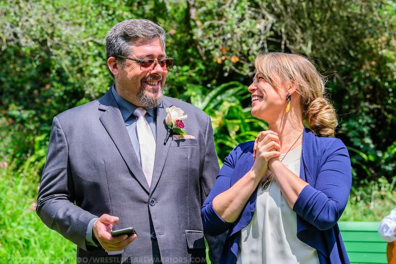 2018 FUN: SABIN AND DANIELLE