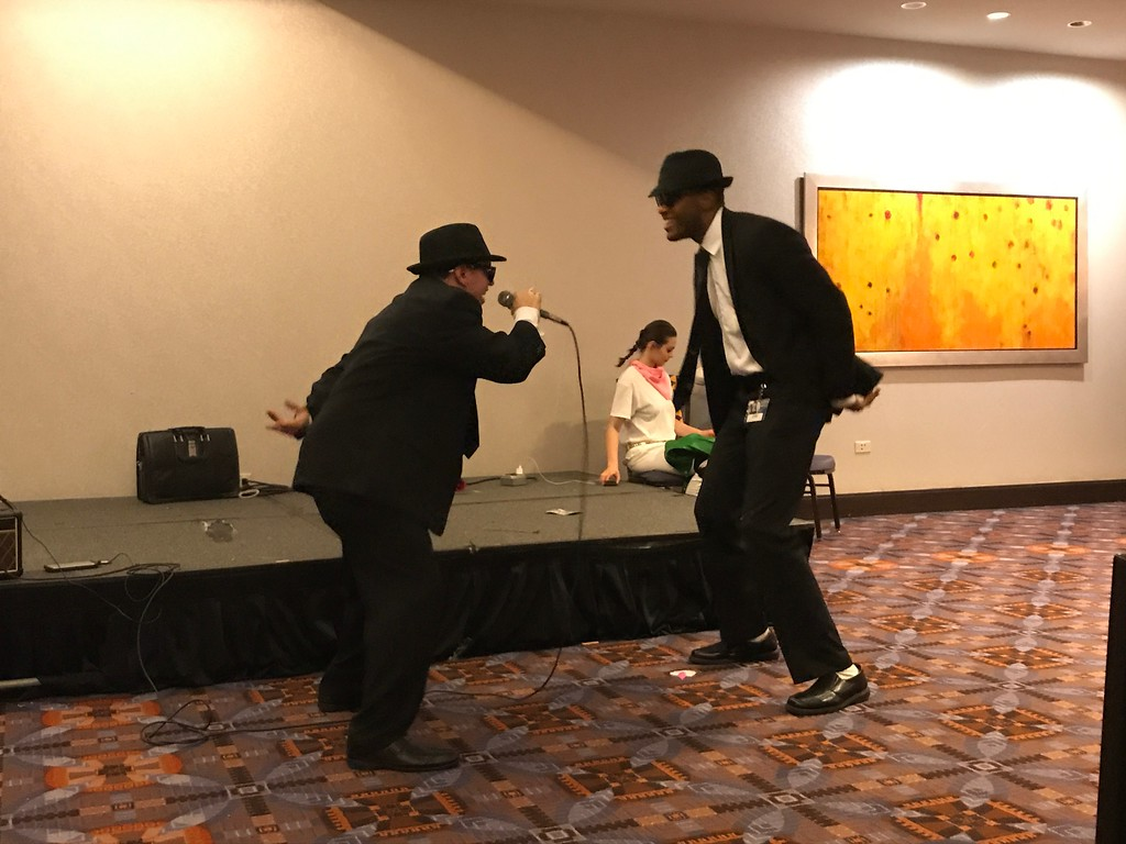 ACEN 2017 Blues Brothers