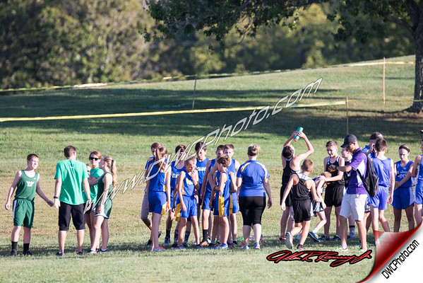 2016-09-20 Cross Country 7th & 8th