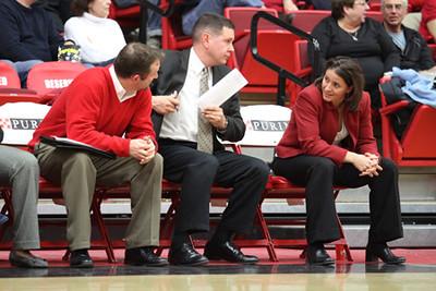 Hawks v. Binghamton (January 17, 2011)