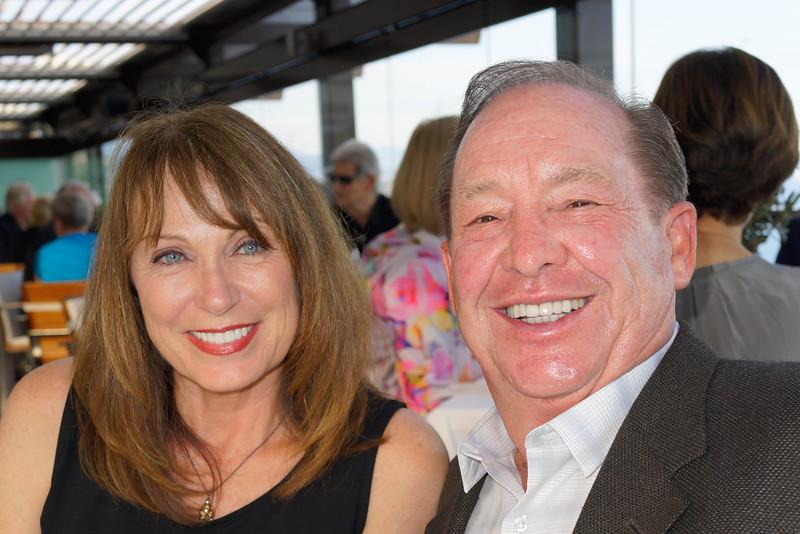 Sandy and Neil Hansen