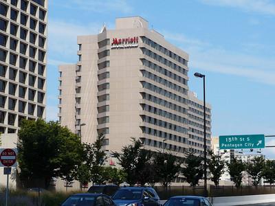2013 Marriott Gateway Crystal City, Virginia