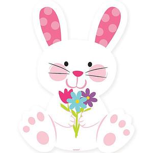 Easter Bunny Photos at Logan's