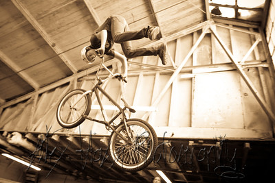 Bikes, Boards and other Mayhem