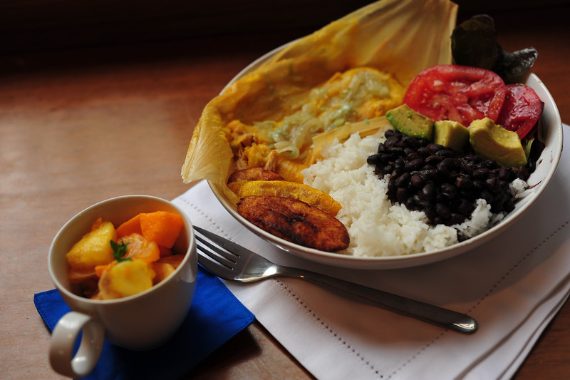 Cuban Cooking Class, 2010