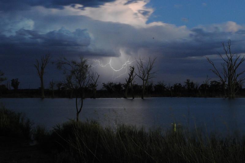 Lightning Mar 29 2012