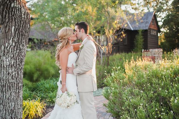 Chelsi and Greg's Wedding