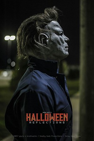 Halloween - Reflections