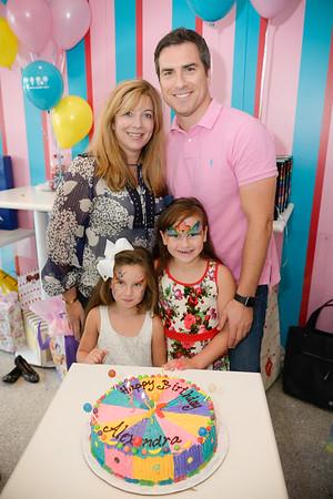 Alexandra's Birthday Party