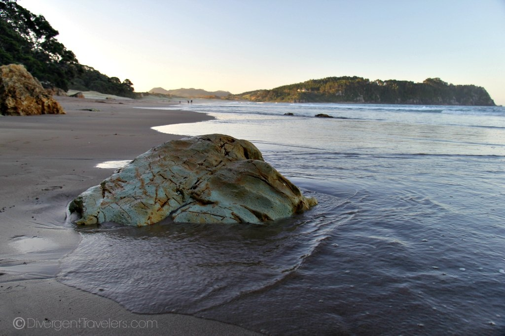 The Perfect North Island New Zealand Itinerary