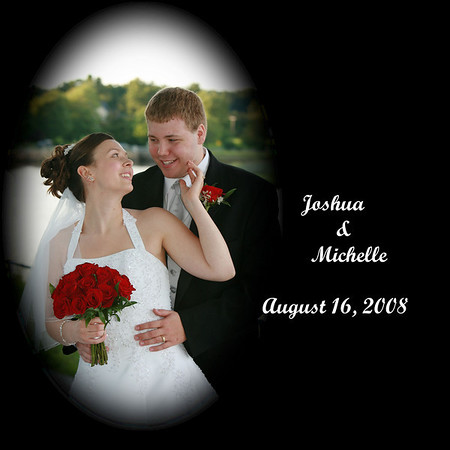 Joshua & Michelle Album