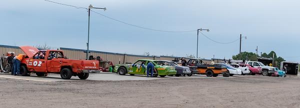 2018-08-18 Hiway 92 Raceway Park