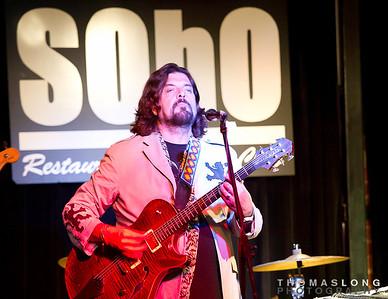 Alan Parsons - SOhO