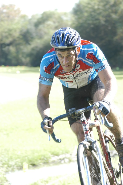 AVPAC Cyclocross Stage Race, Stage 3 - Master 35+/45+/55+