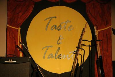 Taste 'N Talent 2009