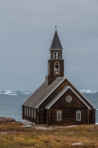 Zion's Church