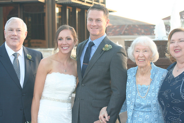 Mary & Michael wedding
