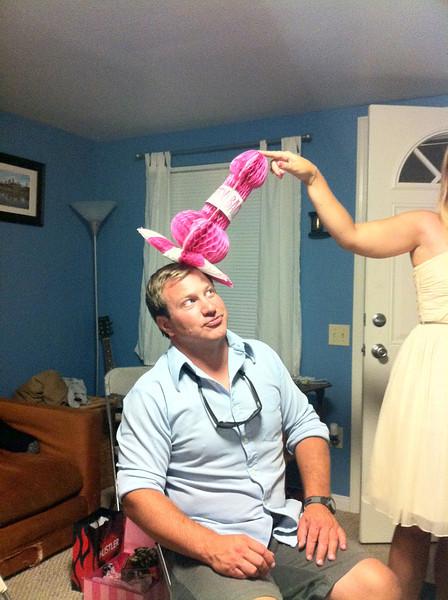 Melinda Scott: Wedding Shower