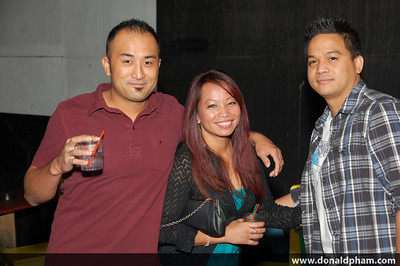 2010.09.24 Resident Media Party at Tia's Lous