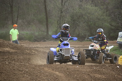 Practice Session 8 - Youth ATV