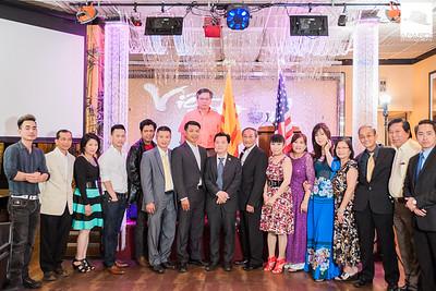 Congressman Cao Fundraiser