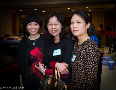 Tao's Winter Party WP NY