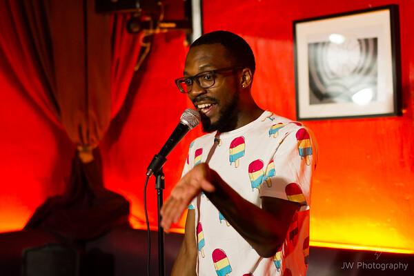 Loudmouth 9/14/16 @ Solas Bar