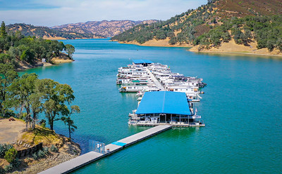 Suntex Marinas - Pleasure Cove Marina CA