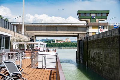 Passau Germany - June 12, 2018